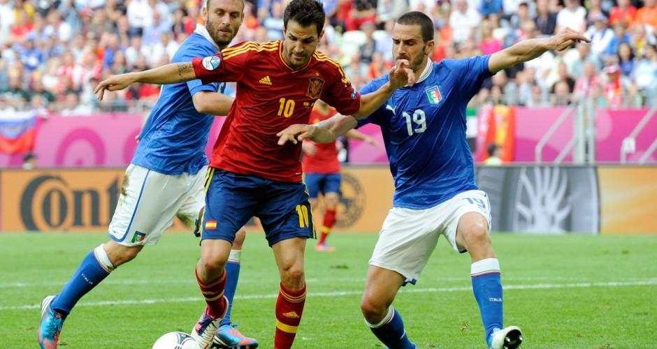 Comment battre l'Espagne?