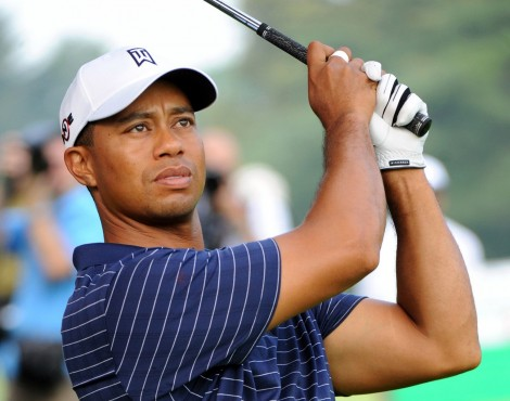 Le golf de Wilson