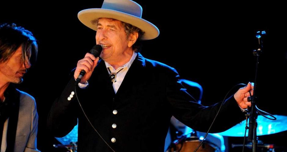 Bob Dylan à Albi
