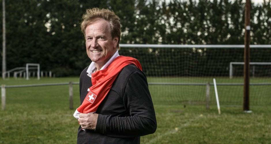 Histoire de la Nati: interview de Daniel par Le Temps (Suisse)