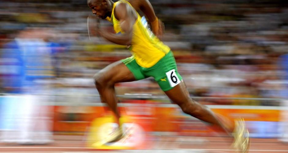Bolt, la foudre