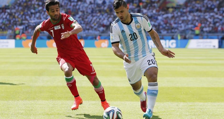 Imprévisible Argentine